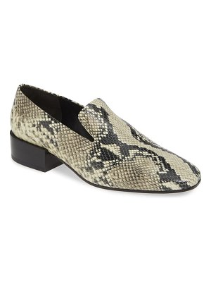 Via Spiga baudelaire loafer