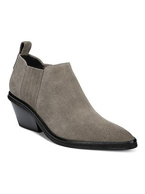 Via Spiga farley suede ankle boots