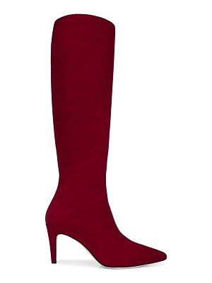 Via Spiga garance knee-high suede boots