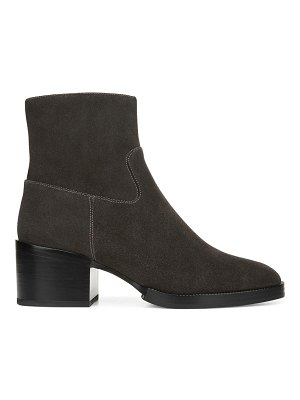 Via Spiga ginevra suede ankle boots