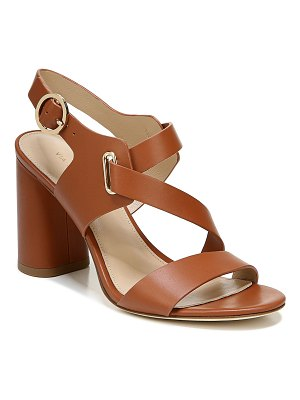 Via Spiga Hyria Heeled Leather Sandals