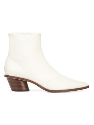Via Spiga odette leather ankle boots
