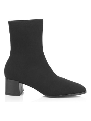 Via Spiga sienna block-heel stretch ankle boots