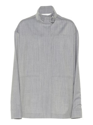 Victoria Beckham Wool top