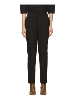 Victoria by Victoria Beckham cigarette trousers