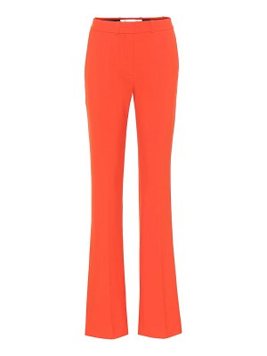 Victoria by Victoria Beckham high-rise flared pants