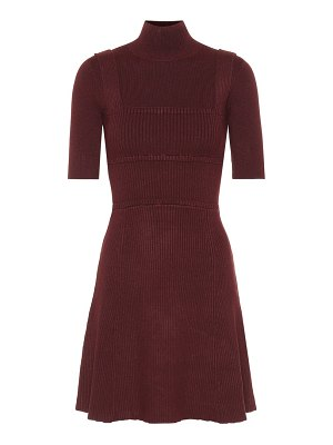 Victoria by Victoria Beckham Knitted dress