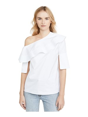 Victoria by Victoria Beckham off shoulder top