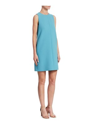 Victoria by Victoria Beckham slim shift dress