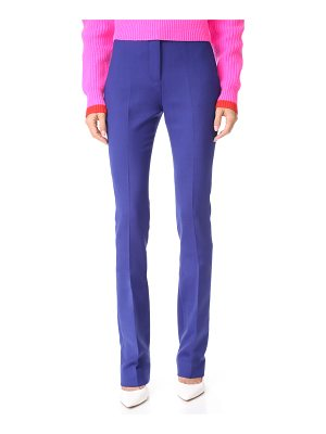 Victoria by Victoria Beckham straight pants