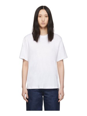 Victoria by Victoria Beckham the victoria t-shirt