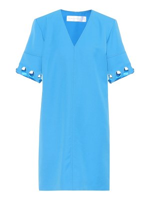 Victoria by Victoria Beckham Wool dress