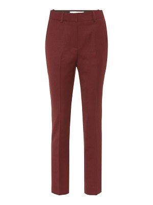 Victoria by Victoria Beckham Wool pants