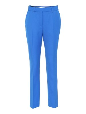 Victoria by Victoria Beckham wool straight-leg pants