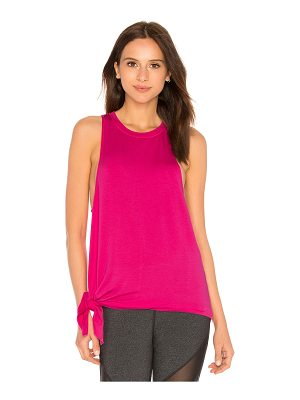 Vimmia Soothe Tie Tank
