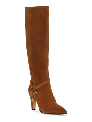 Vince Camuto charmina knee high boot