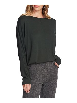 Vince Camuto cozy dolman sleeve top