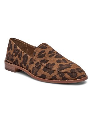 Vince Camuto cretinian loafer