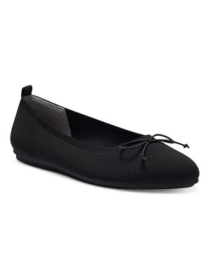 Vince Camuto flanna knit ballet flat