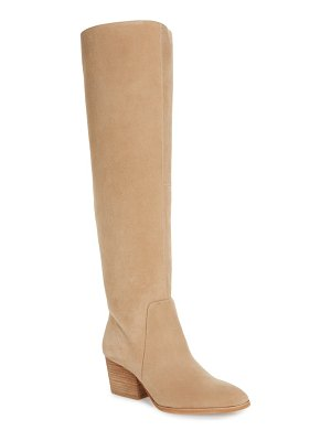 Vince Camuto nestel knee high boot