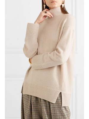 Vince cashmere turtleneck sweater