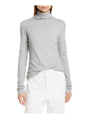 Vince essential turtleneck top