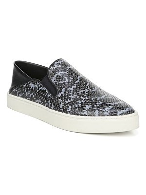 Vince garvey slip-on sneaker
