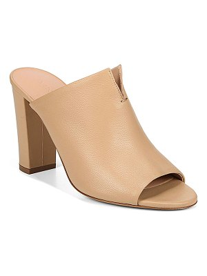 Vince Hollis Heeled Mule Sandals