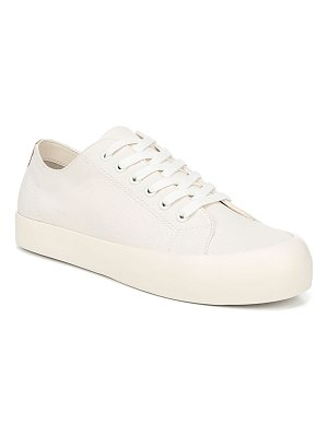 Vince Norwell Canvas Platform Sneakers
