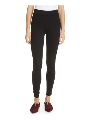 Vince stretch leggings