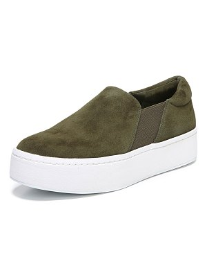 Vince WARREN 40MM PLATFORM SNEAKER
