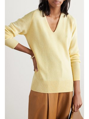Vince wool and cashmere-blend sweater