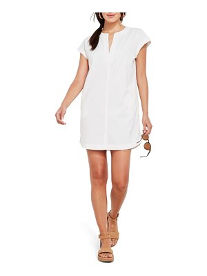 Vineyard Vines margo seersucker shift dress