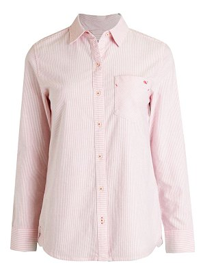 Vineyard Vines Oxford Chilmark Button-Up Shirt