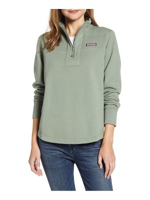 Vineyard Vines relaxed shep shirt pullover