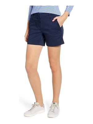 Vineyard Vines stretch cotton shorts