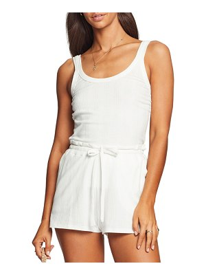 Vitamin A West Textured Tank Top