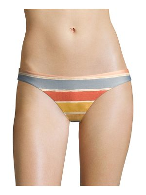 ViX by Paula Hermanny paula hermanny guadalupe basic bikini bottom