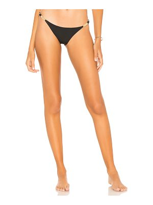 ViX Swimwear Ella String Cheeky Bottom