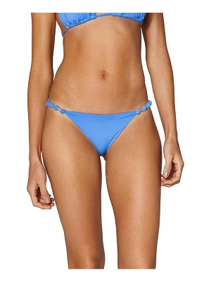 ViX Swimwear paula string bikini bottoms
