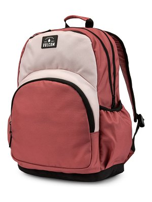 Volcom field trip backpack