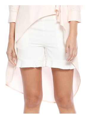 W118 by Walter Baker Lillian High-Waist Shorts