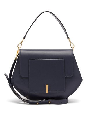 WANDLER al leather cross-body bag