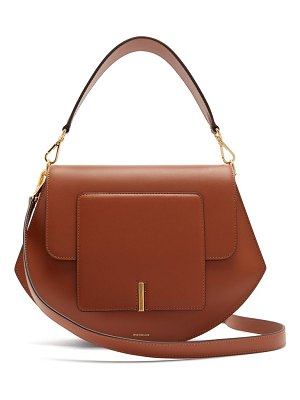 WANDLER al leather cross body bag
