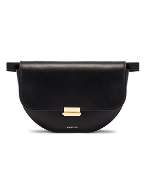 WANDLER big anna leather belt bag