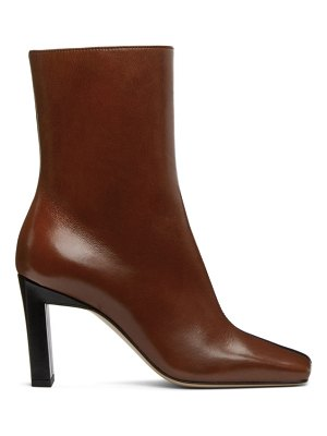WANDLER black and red isa boots