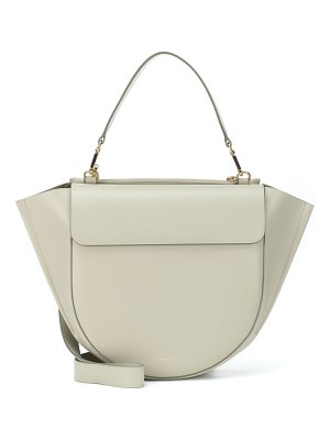WANDLER Hortensia Big leather shoulder bag