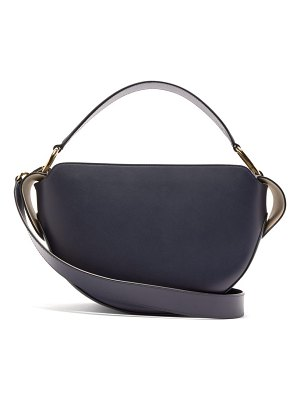 WANDLER yara leather bag