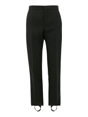 WARDROBE.NYC wardrobe. nyc - release 05 stirrup wool trousers