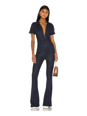 We Wore What the jumpsuit. - size l (also